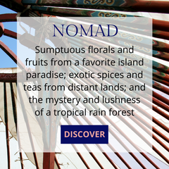 Nomad Candle Collection