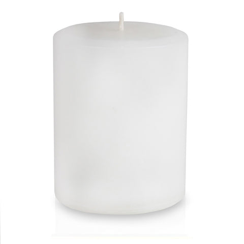 JenSan Moonlight Romantic Candle Pillar