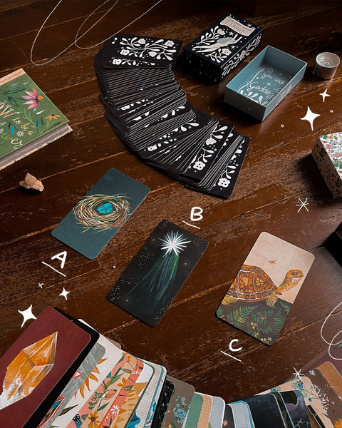 pick a card, tarot reading, witch