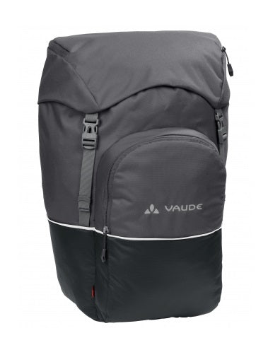 Sac Vaude Road Master Back 50 Blk (Paire)