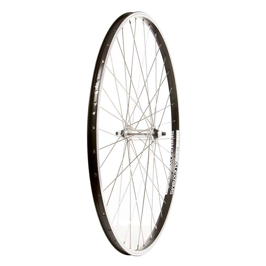 Roue Avant 700C Wheel Shop DM-18 Quick-Release Blk