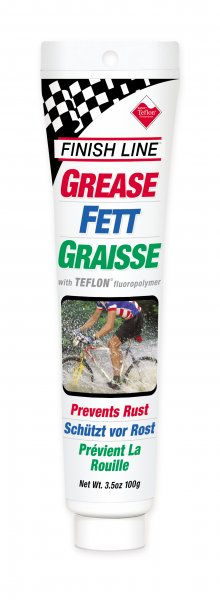 GRAISSE TEFLON FINISH LINE 3.5OZ