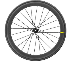 Roues Mavic Cosmic Pro Carbon UST Disc Centerlock