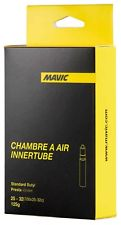 Tube 700X21-25 Mavic Presta 48mm - MAVIC - Pieces de velo/Pieces de velo: Tubes - 210000005388