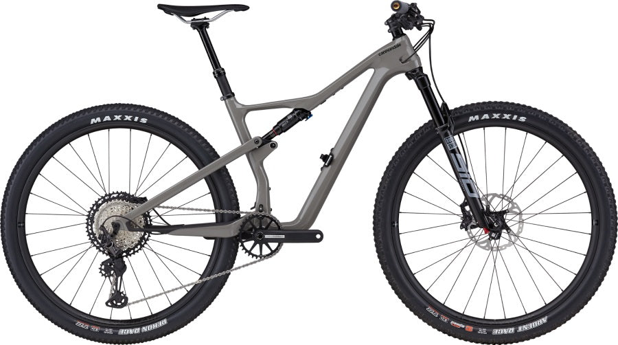 Cannondale Scalpel Carbon SE 1 2021