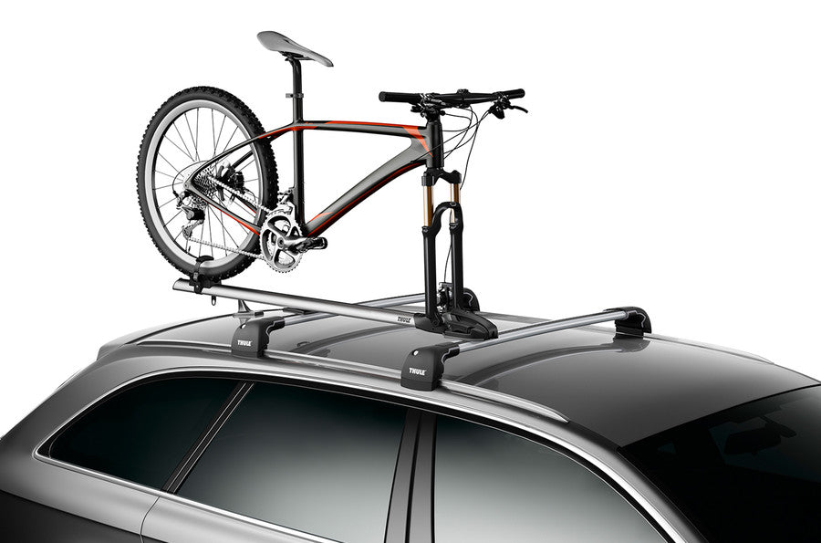 Support Velo Thule Thruride