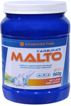MÉLANGE CARBURATE MALTO 960G