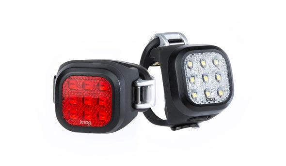 Ensemble de Lumieres Knog Blinder Mini Niner