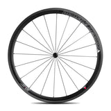 Roue Avant 700C Profile 38/24 Carbon Clincher - PROFILE DESIGN