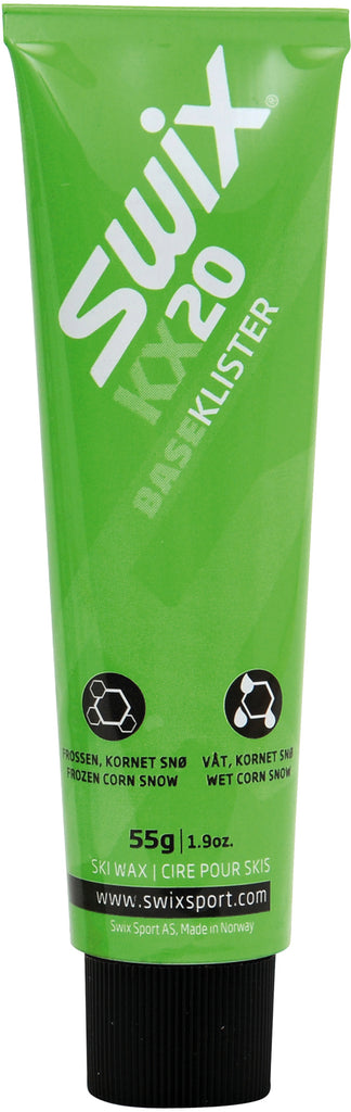 Klister Swix KX20 Base Green