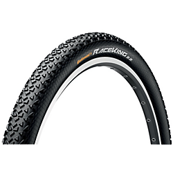 Pneu Continental Race King 26X2.20 Pliable + Black Chili