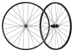 Roues Shimano WH-RS370