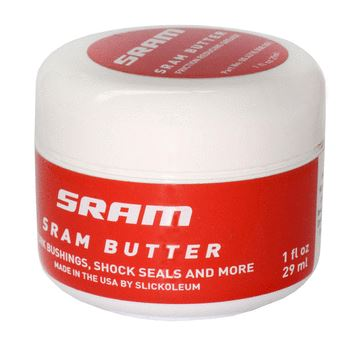 GRAISSE SRAM BUTTER 500ML