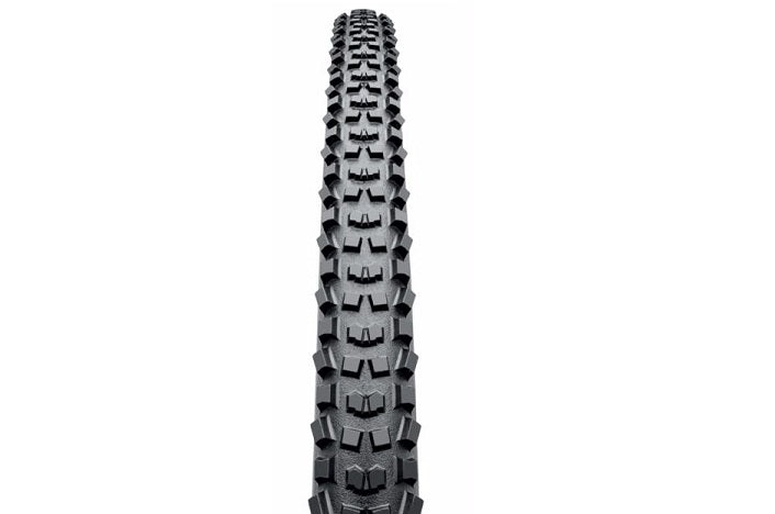 Pneu Continental Mountain King Black Chili 700X32C