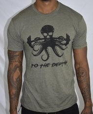 To The Depth Shirt