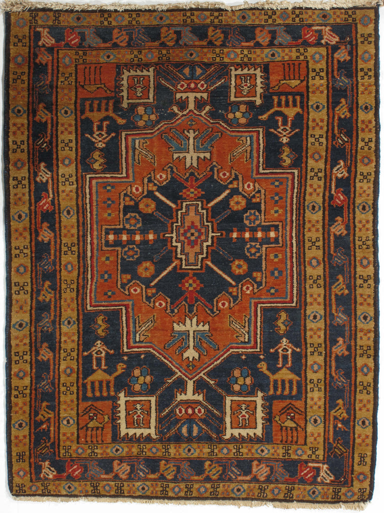 Antique Geometric Rugs
