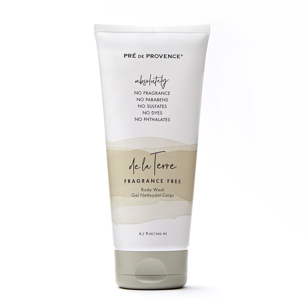 de la terre - Unscented Body Lotion 200ml - r. h. ballard shop