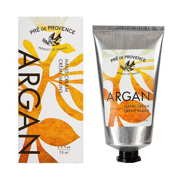 Argan Hand Cream - r. h. ballard shop