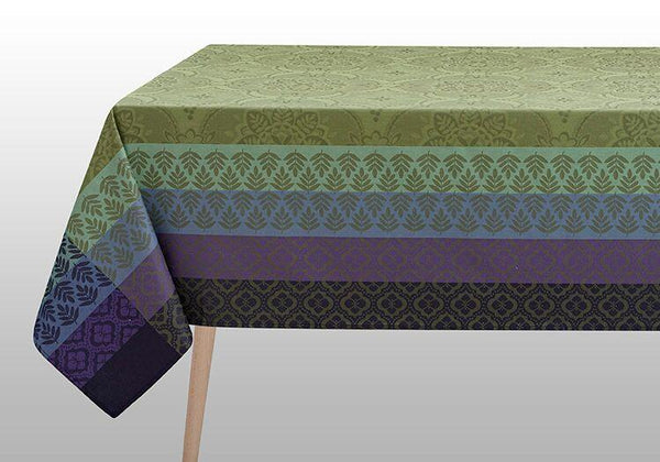 Bastide Olive Tablecloth