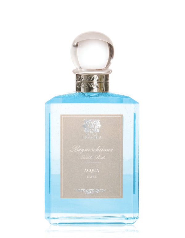 Aqua Bubble Bath - r. h. ballard shop