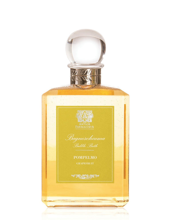 Grapefruit Bubble Bath - r. h. ballard shop