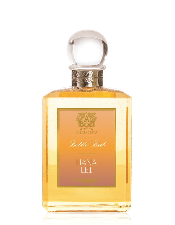 Hana Lei Bubble Bath - r. h. ballard shop
