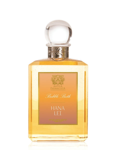 Hana Lei Bubble Bath
