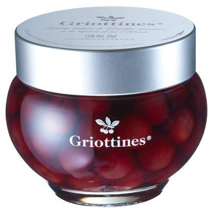 Griottines Cherries In Brandy - r. h. ballard shop