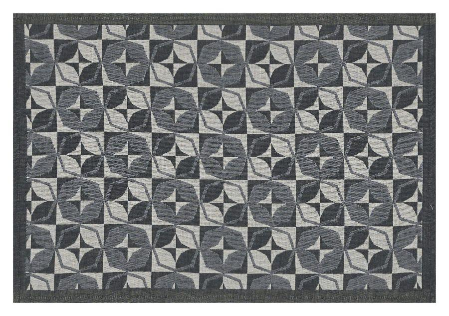 Bistronome Jules Grey Coated Placemats Set of 2