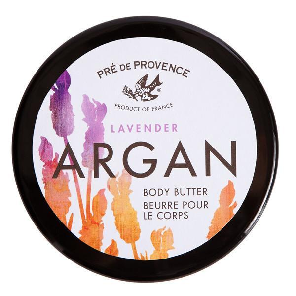 Argan Body Butter - Lavender - r. h. ballard shop
