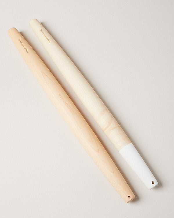 Maple French Rolling Pins - r. h. ballard shop