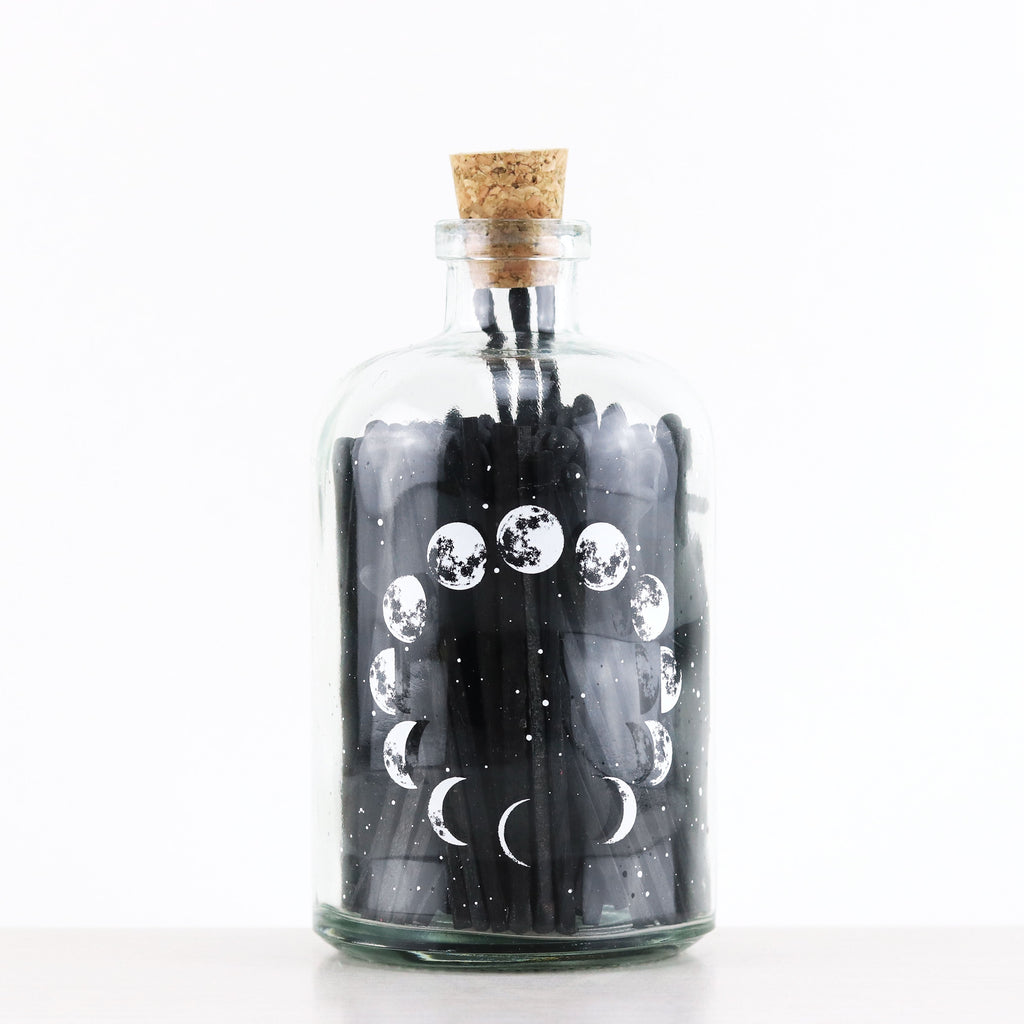 Astronomy Match Bottle