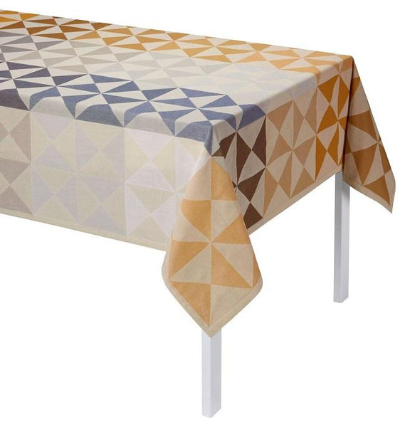 Origami Polychrome Tablecloth 2