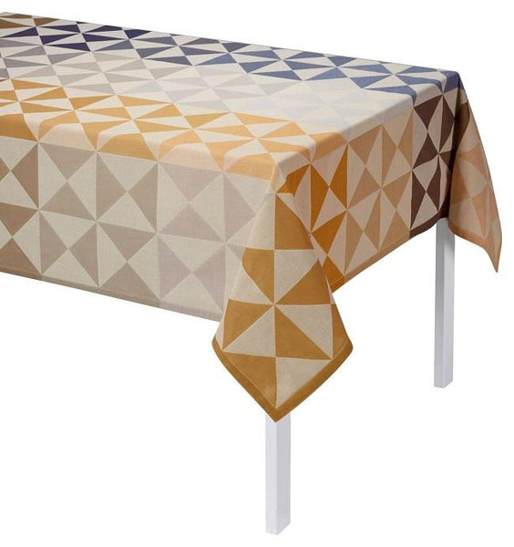 Origami Polychrome Tablecloth