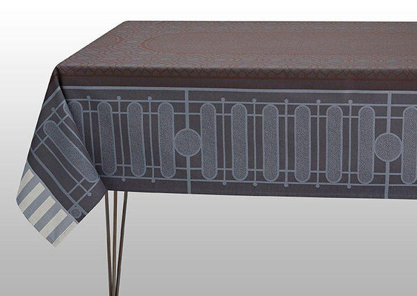 Palais Royal Bronze Tablecloth