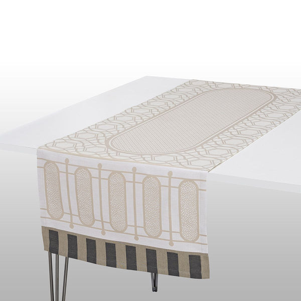 Palais Royal Stone Runner