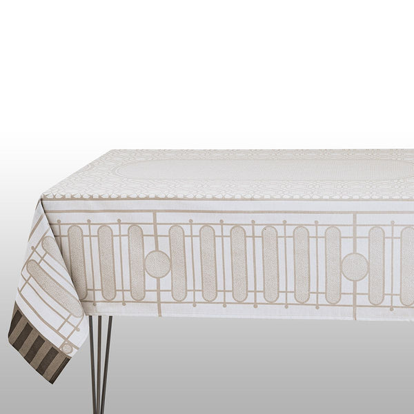 Palais Royal Stone Tablecloth