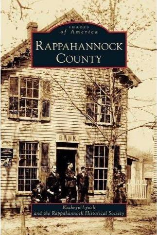 Images of America: Rappahannock County