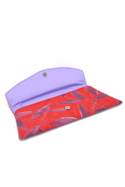 Artful Collection Long Clutch