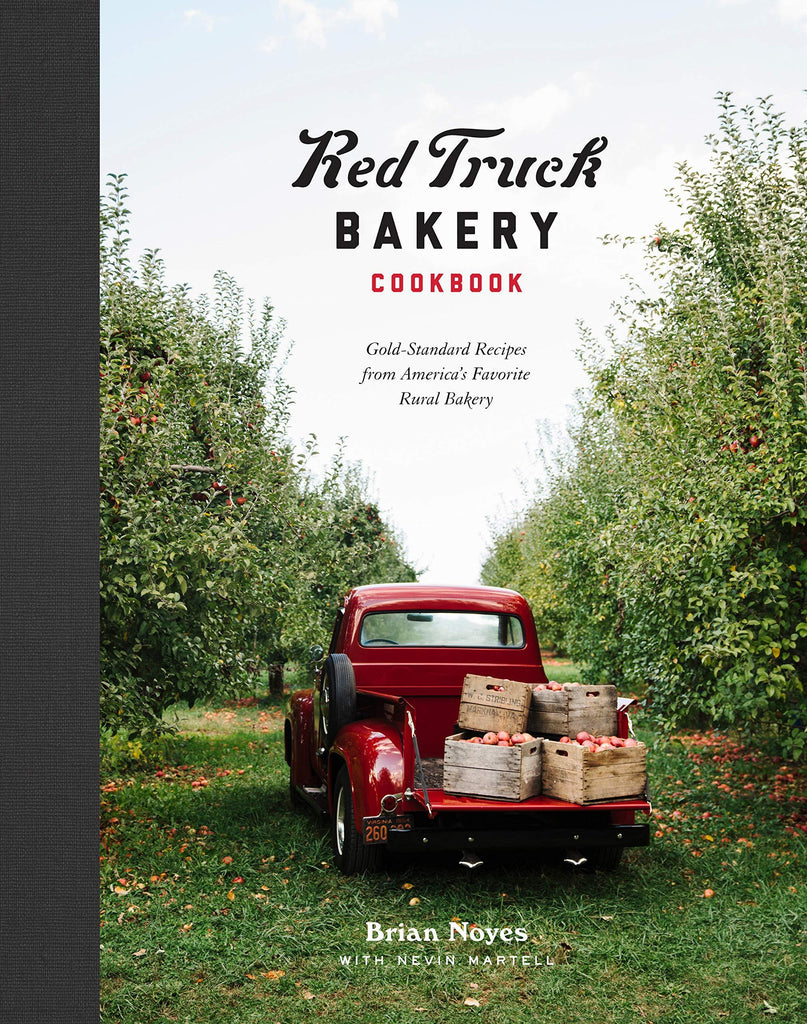 Red Truck Bakery Cookbook - r. h. ballard shop