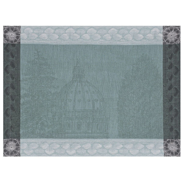 Symphonie Baroque Smoke Placemat