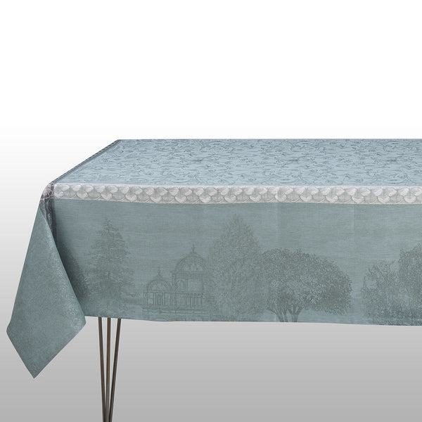Symphonie Baroque Smoke Tablecloth