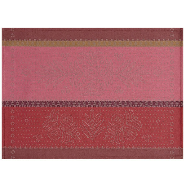 Vent D'Ouest Strawberry Placemat