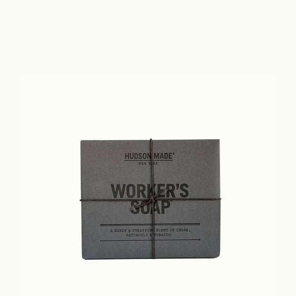 Worker's Soap 10oz
