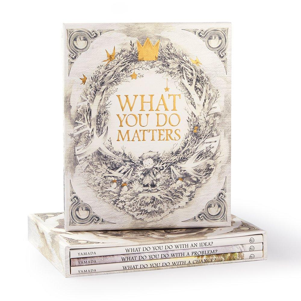 What You Do Matters Collection - r. h. ballard shop