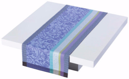 Provence, Lavender Blue Table Runner