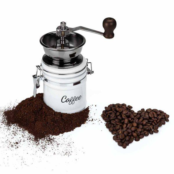 Ceramic Coffee Grinder - r. h. ballard shop