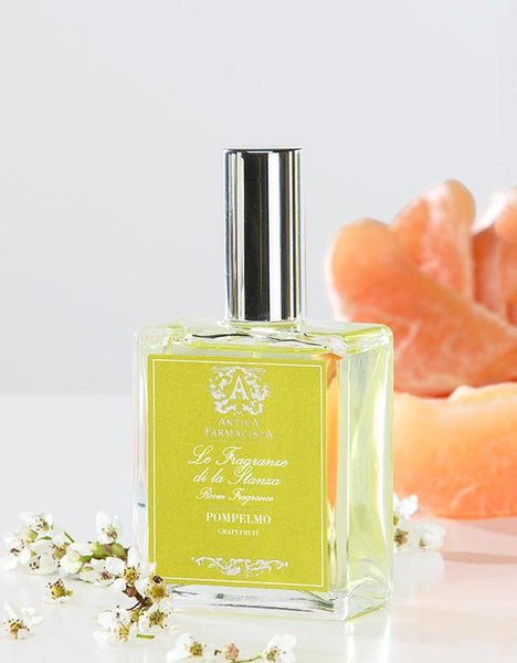 Grapefruit Room Spray Setting