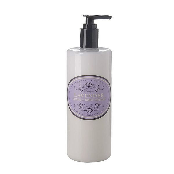 Lavender Body Lotion - r. h. ballard shop