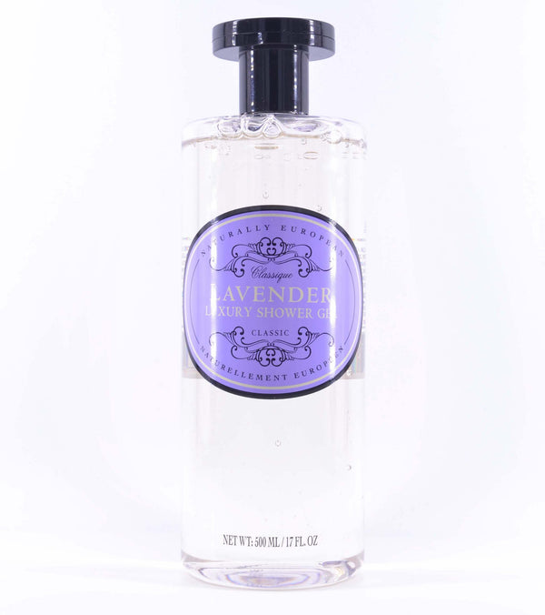 Lavender Shower Gel - r. h. ballard shop